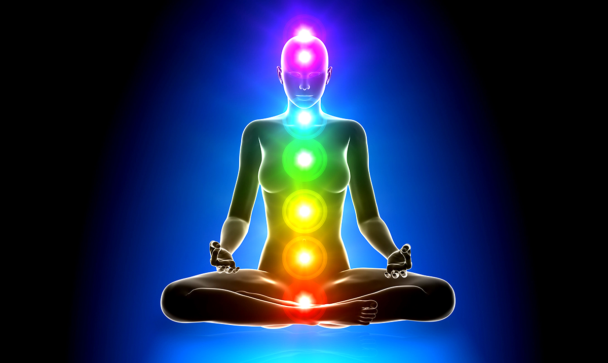 Kundalini Energy And Understanding Its Path Within Our Bodies