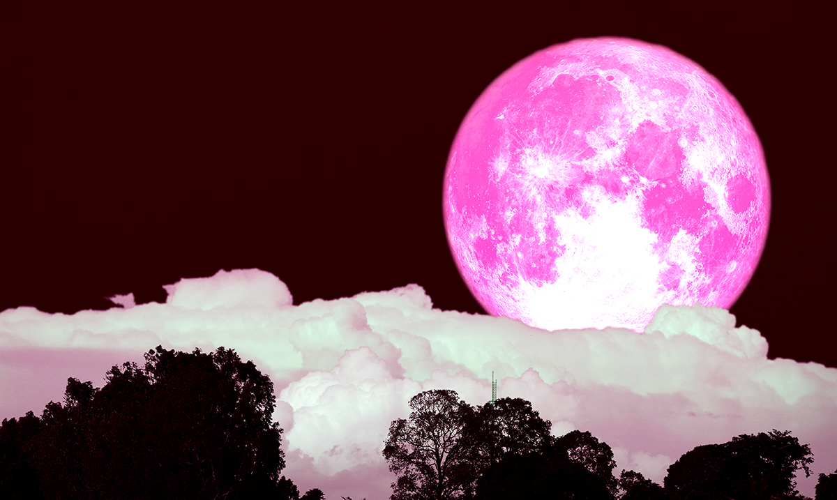 The New Moon In Libra On September 28th Is Going To Clear The Air For Romance