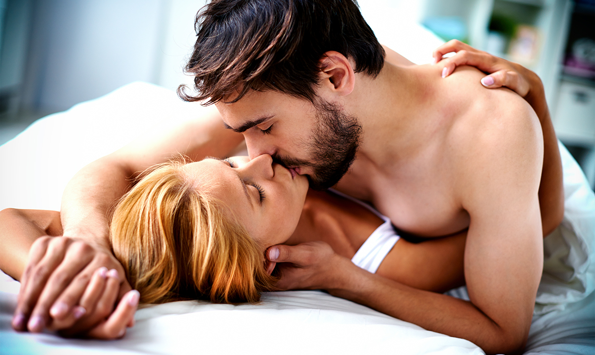 12 Ways Only The Right Person Will Love You