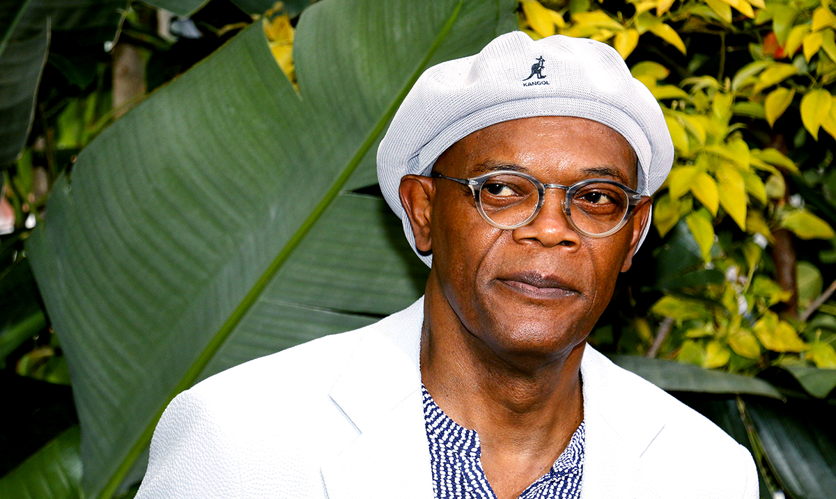Samuel L. Jackson Will Soon Be A Voice Option For Amazon Alexa Users
