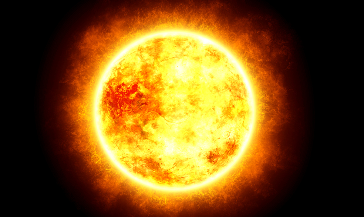 Why We Can't Just Shoot Earth's Garbage Into The Sun