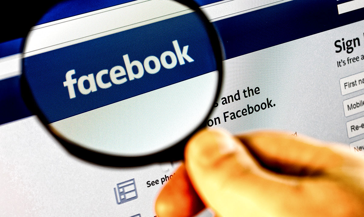 Massive Database Of Facebook User Phone Numbers Found Online