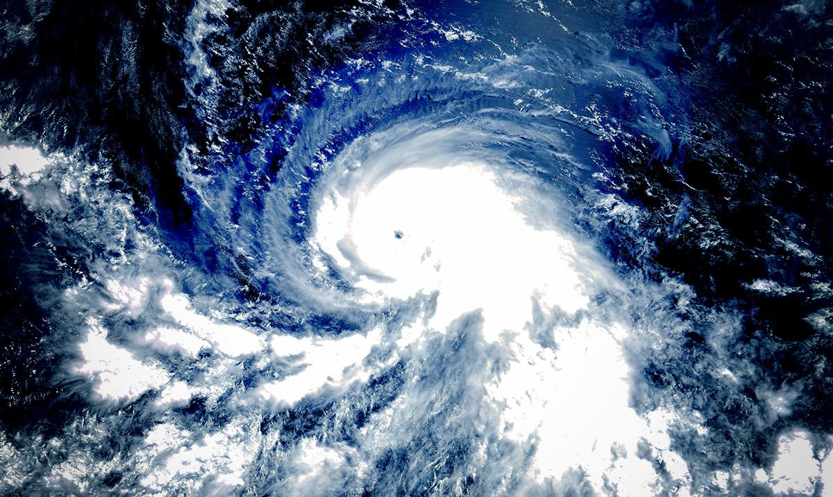 Tropical Storm Threatens Bahamas Within Weeks Of Dorian Devastation