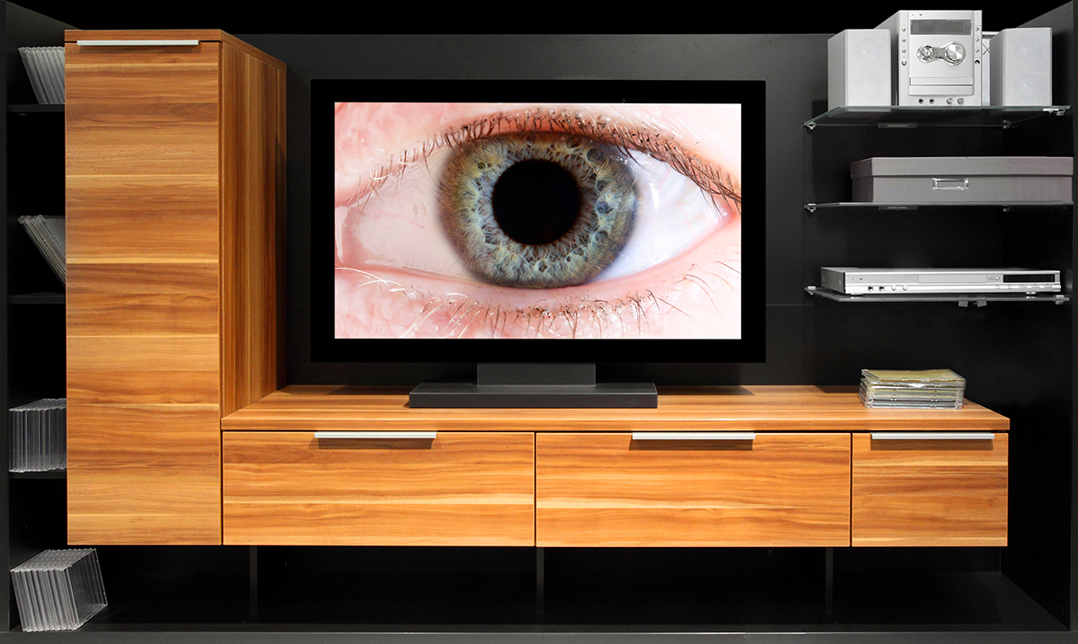 Smart TVs Caught Sending Sensitive User Data To Facebook And Other Giants