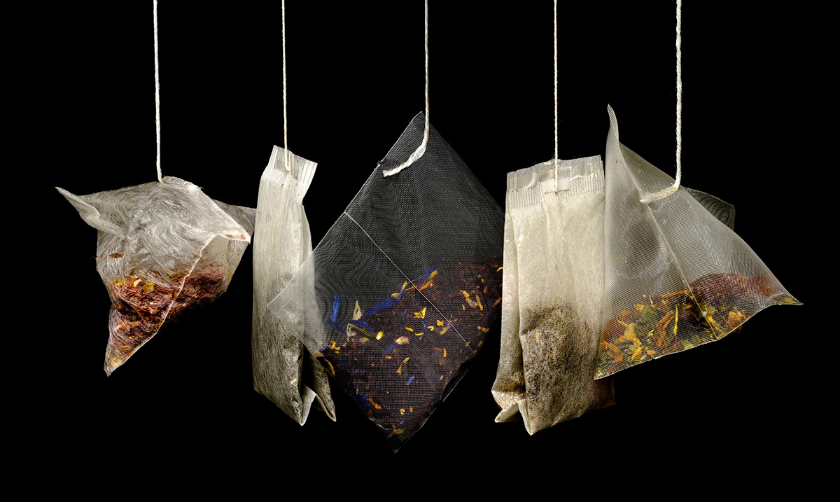 Your Tea Might Contain Billions Of Microplastics