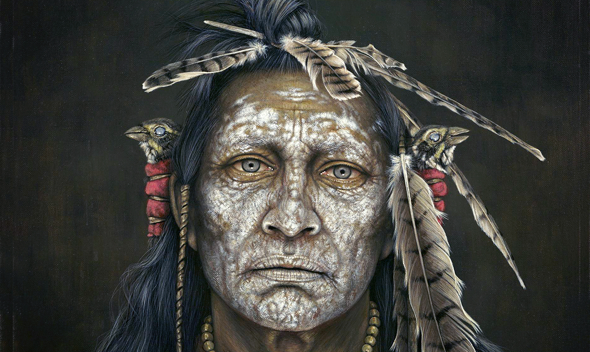 Shamans View Mental Illness As Something Else Entirely
