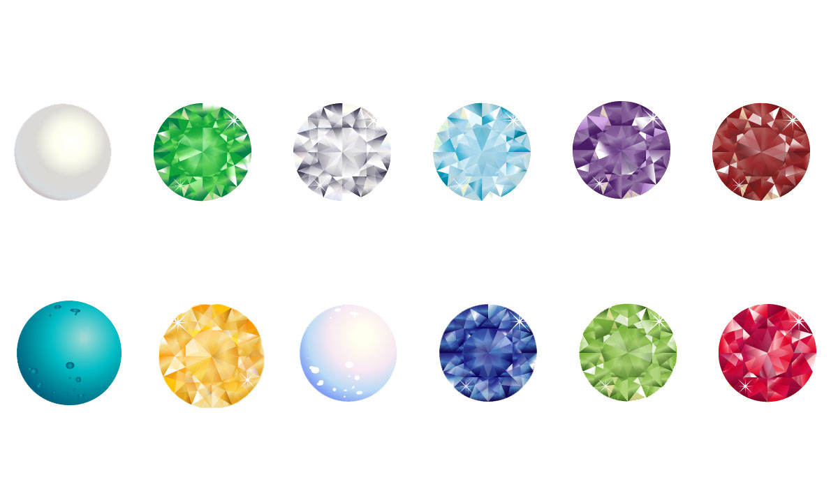 What Your Birthstone Actually Reveals About You As A Person