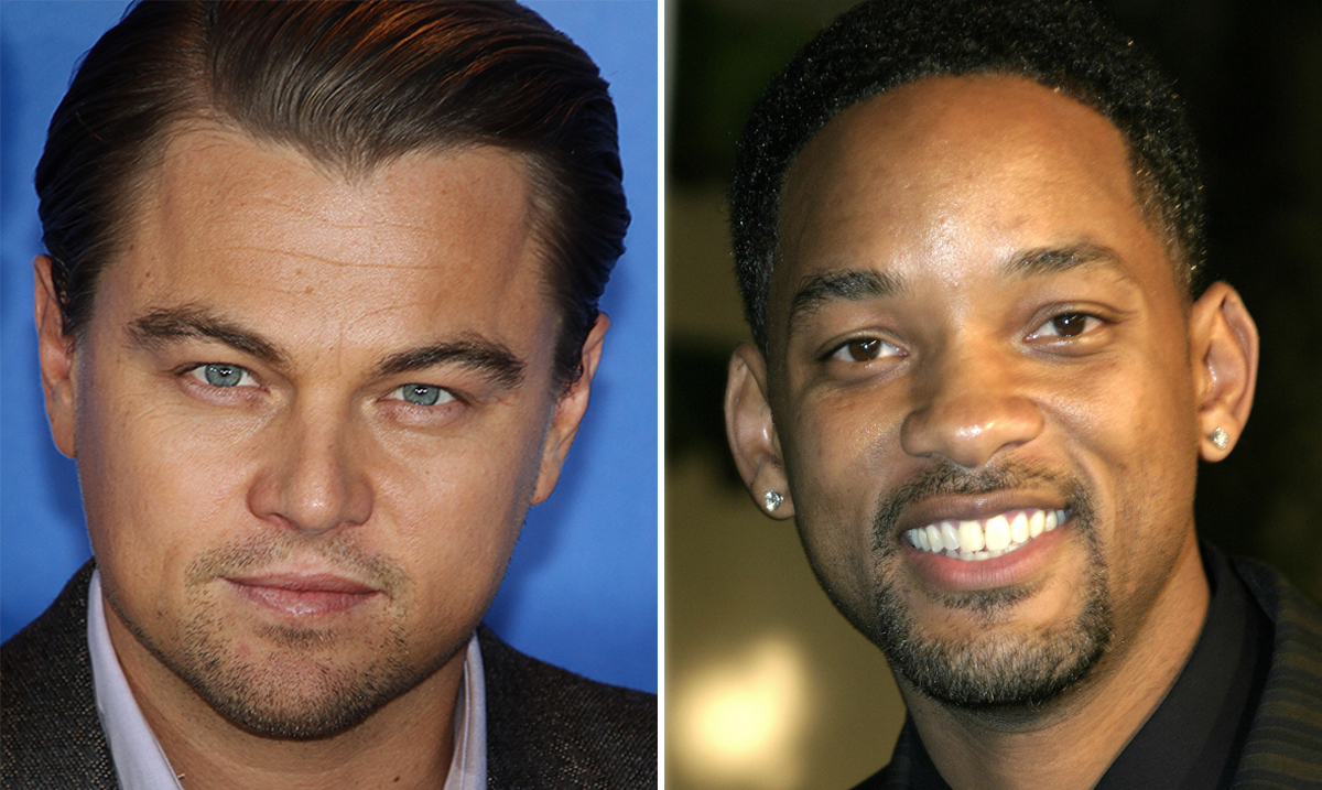 Will Smith And Leonardo Dicaprio Have Joined Forces To Help Save The Amazon