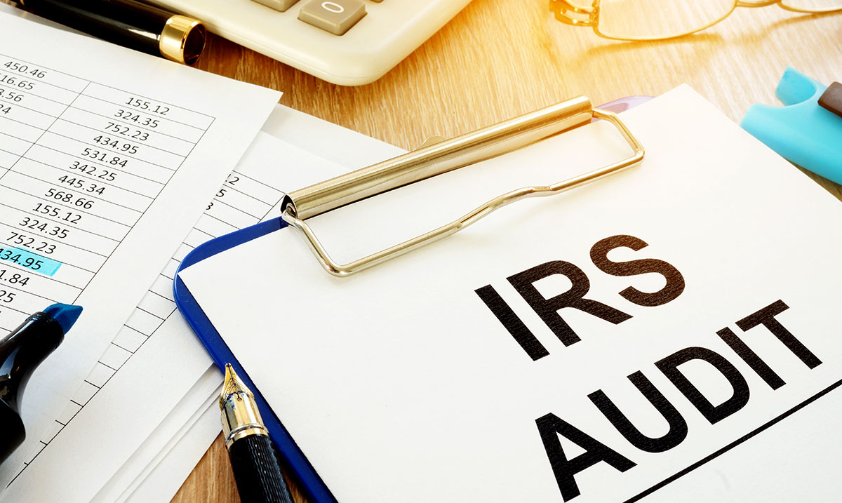 The IRS Is Auditing Poor Americans At The Same Rate As The Top 1 Percent