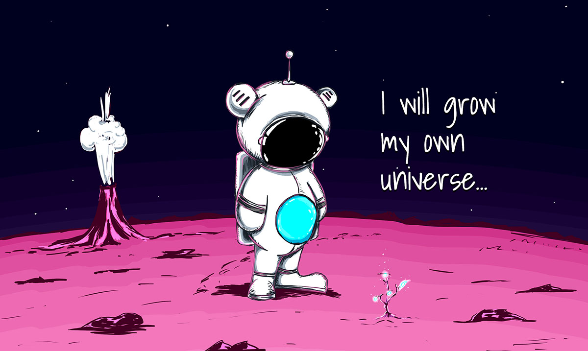 If The Universe Wants You To Be Single, Be Single