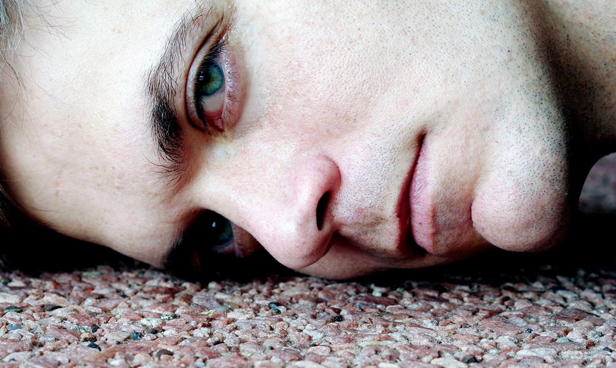 The Dark Side Of Spiritual Awakening – Messy, Ugly, Shattered And Raw