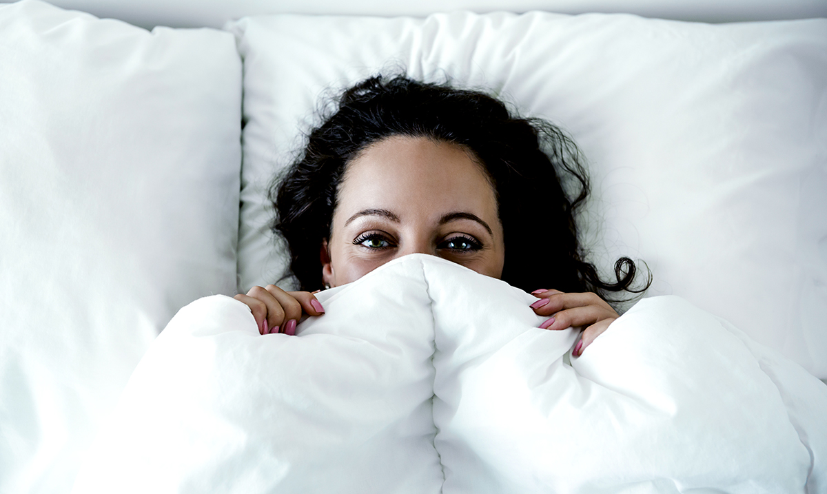 Research Suggests, Sleeping In A Cold Room Helps You Sleep Better And Removes Stress