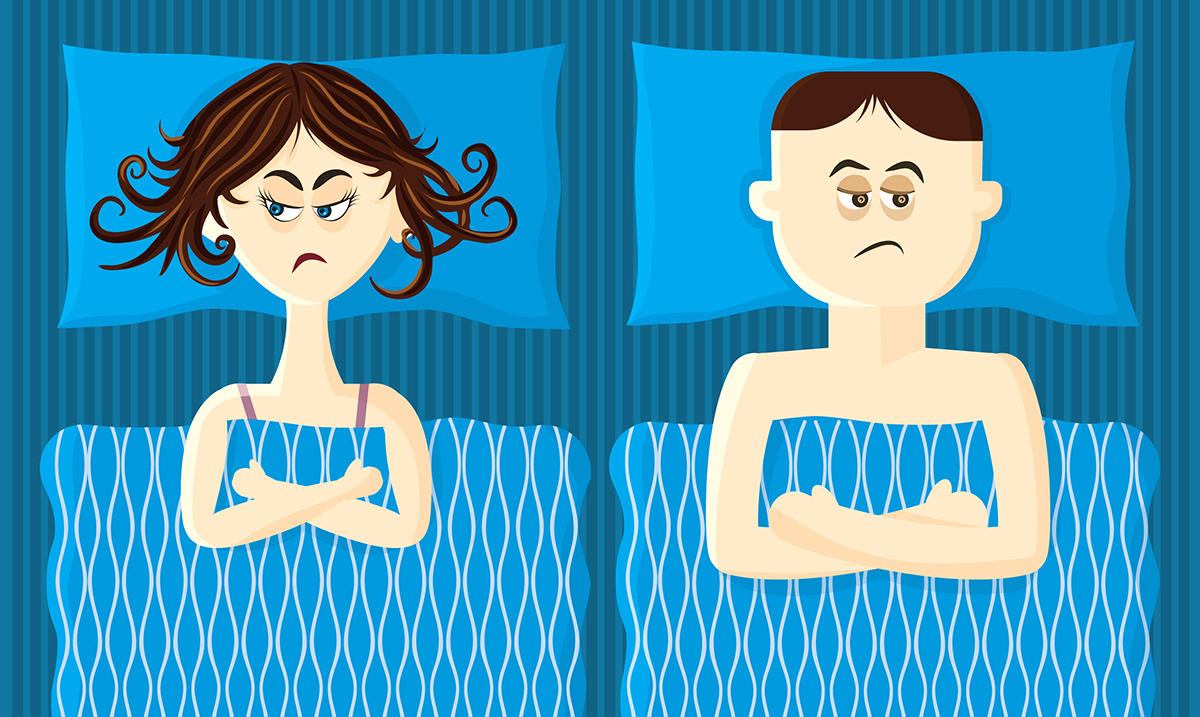 7 Common Relationship Problems That Should Never Be Ignored