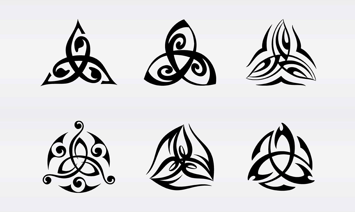 The Symbol You Choose Will Reveal Where You Are In Your Life Journey