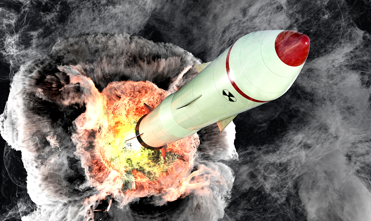 Many Are Concerned As Turkey Is Essentially Holding 50 US Nukes 'Hostage'