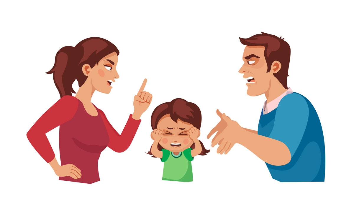 13 Harmful Things Parents Do Without Realizing