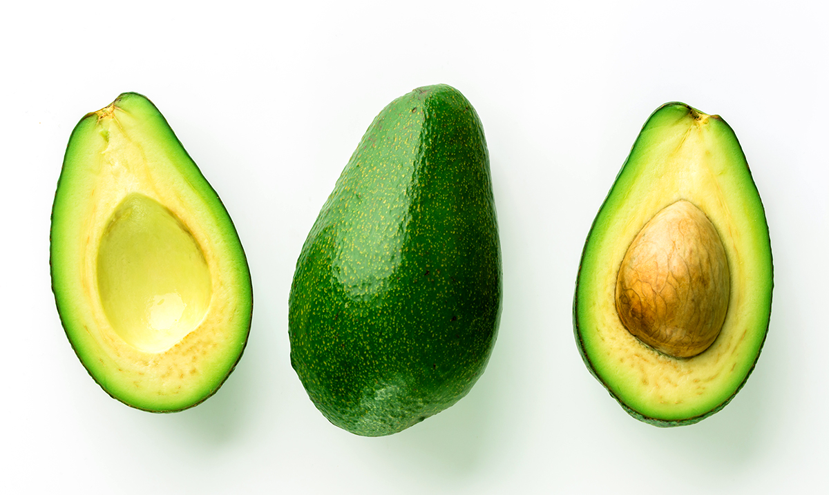 12 Reasons Why You Should Eat An Avocado Every Day