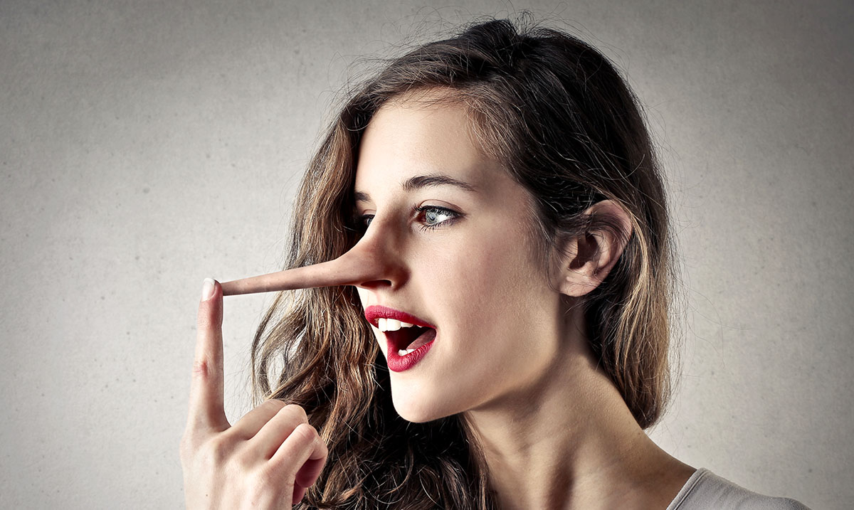 7 Common Phrases Chronic Liars Use To Deceive And Manipulate