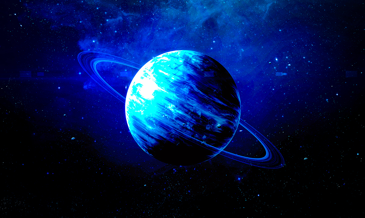 Uranus In Taurus Until 2025 – Time For A New Earth