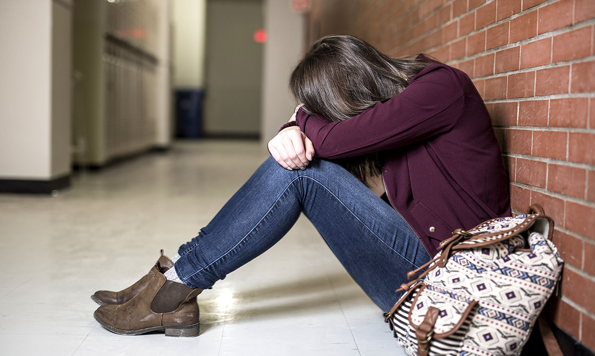 12 Reasons Why Teens Struggle So Much With Anxiety In Modern Times
