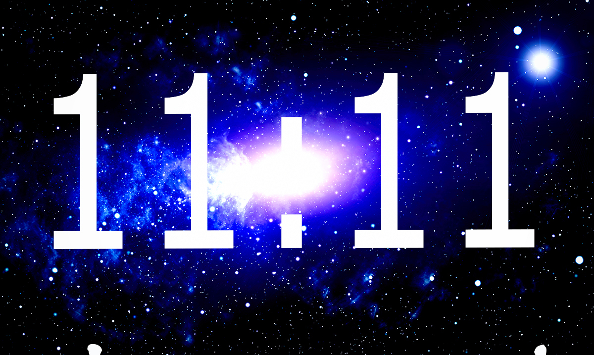 The Power Of 11/11 – Prepare Yourself For The Most Powerful Manifestation Day Of The Year
