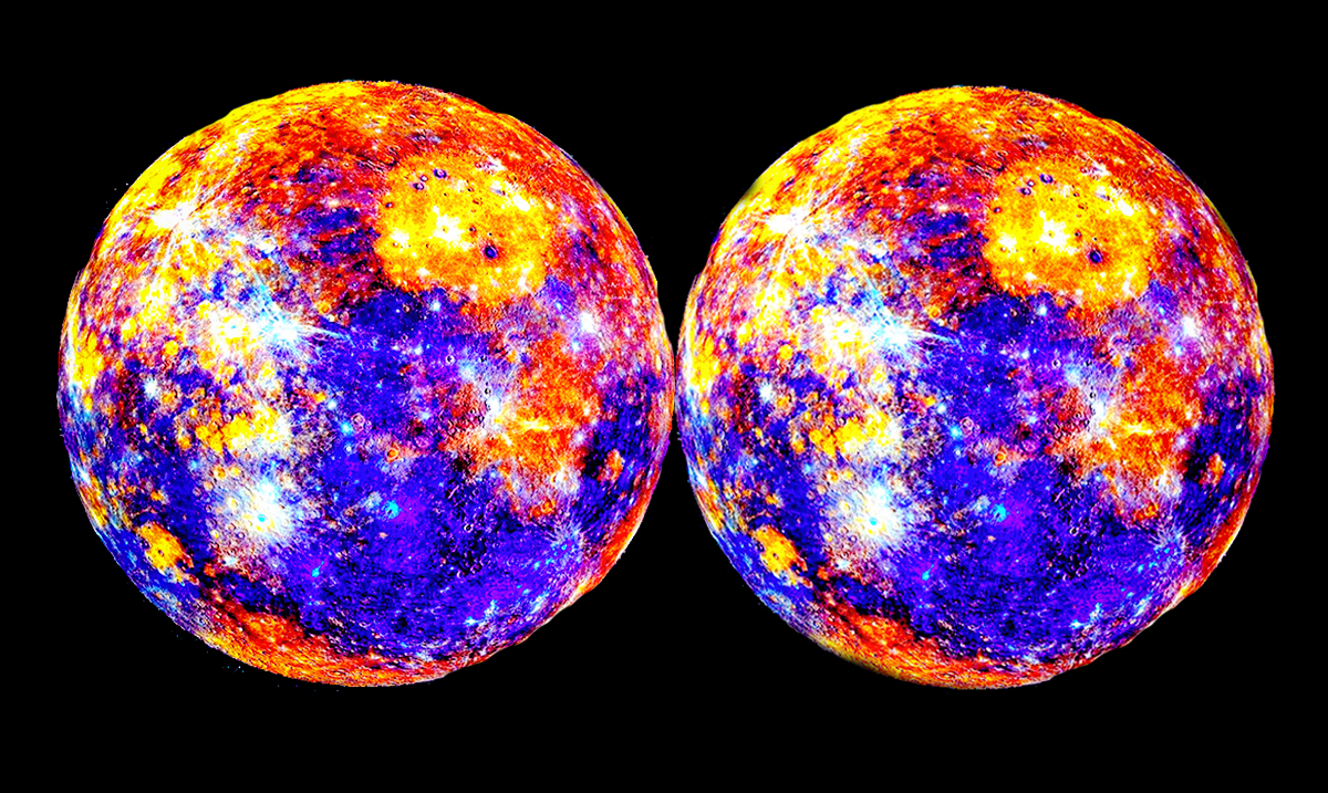 Mercury In Capricorn December 28th Blessing Us With Grounded, Goal-Oriented Energy