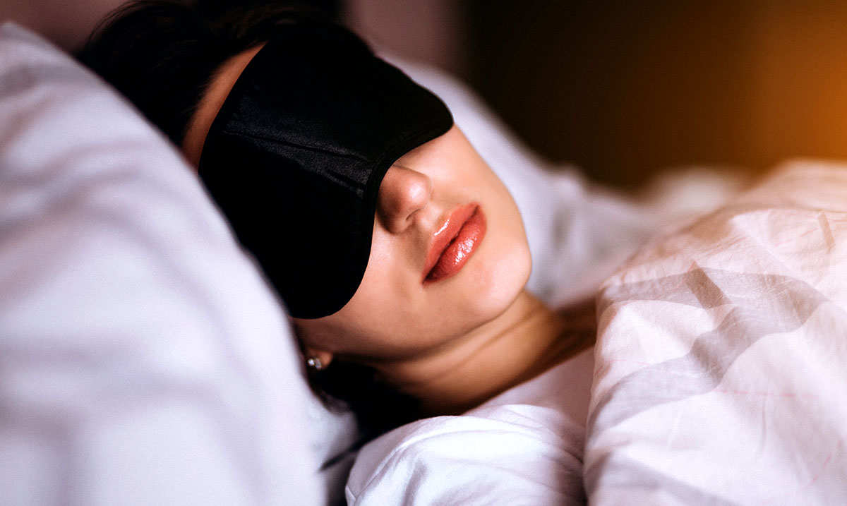 This Company Will Pay You To Sleep For 9 Hours Each Day For 100 Days!