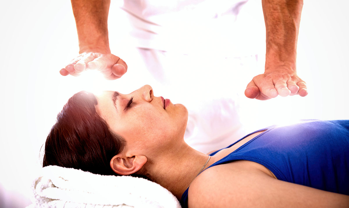 Reiki Is Now Being Used In Some Of The Top US Hospitals