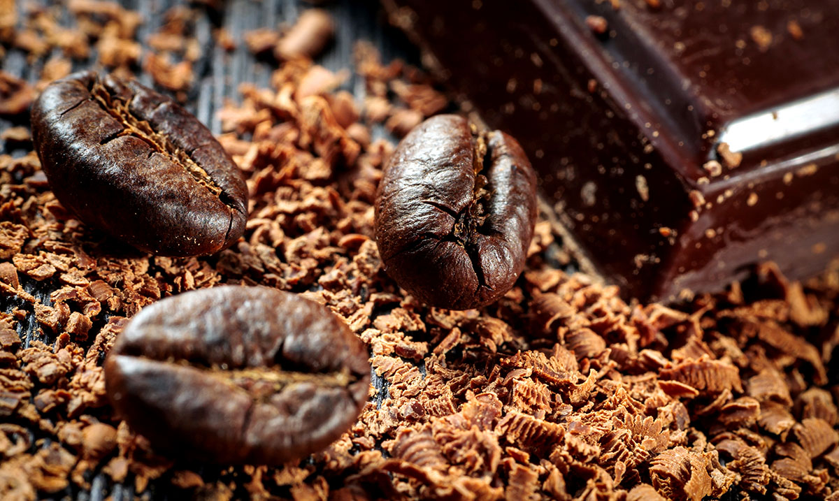 Chocolate And Coffee Might Make You Smarter, According To This Study