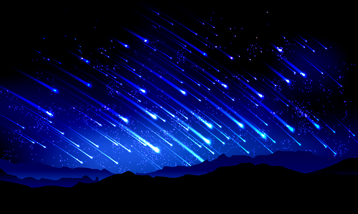 Get Ready For What Could Be The Biggest Meteor Shower Of The Year