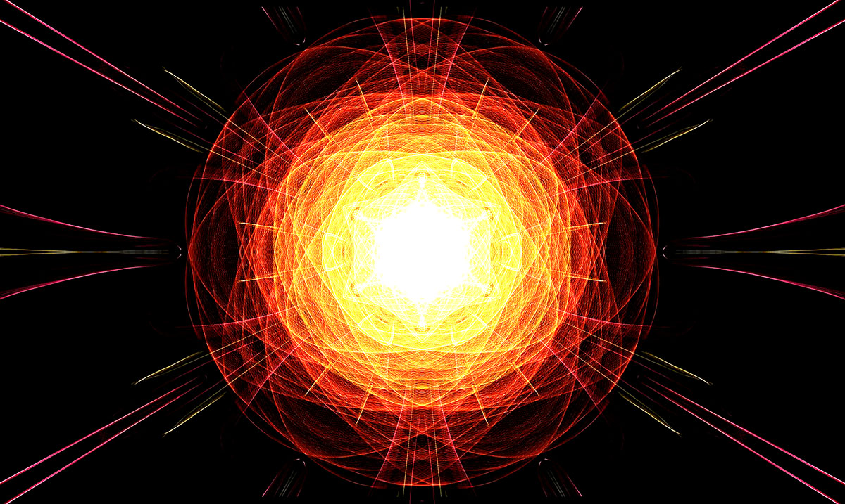 11 Signs You're Being Guided By Archangel Metatron