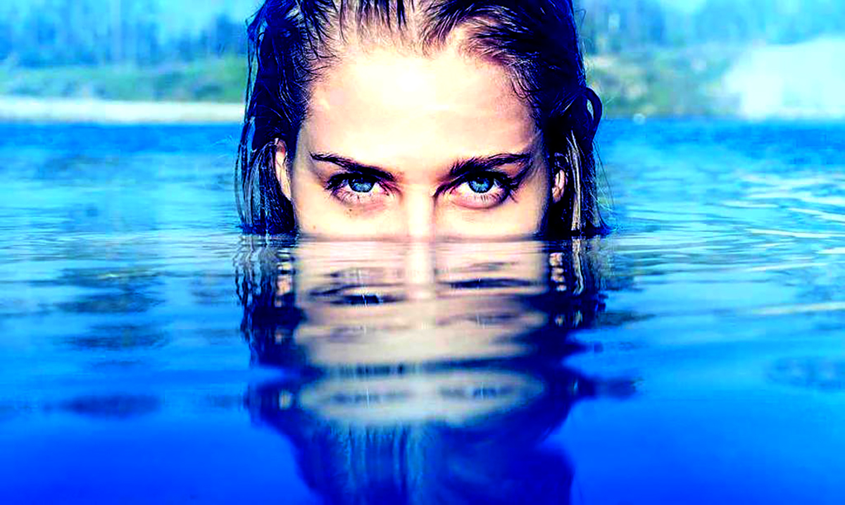 Empaths and Energy Sensitive People Benefit From Being Close To A Body Of Water