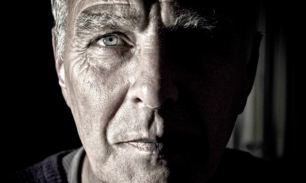Study Suggests The Wiser You Get The Less Lonely You Feel