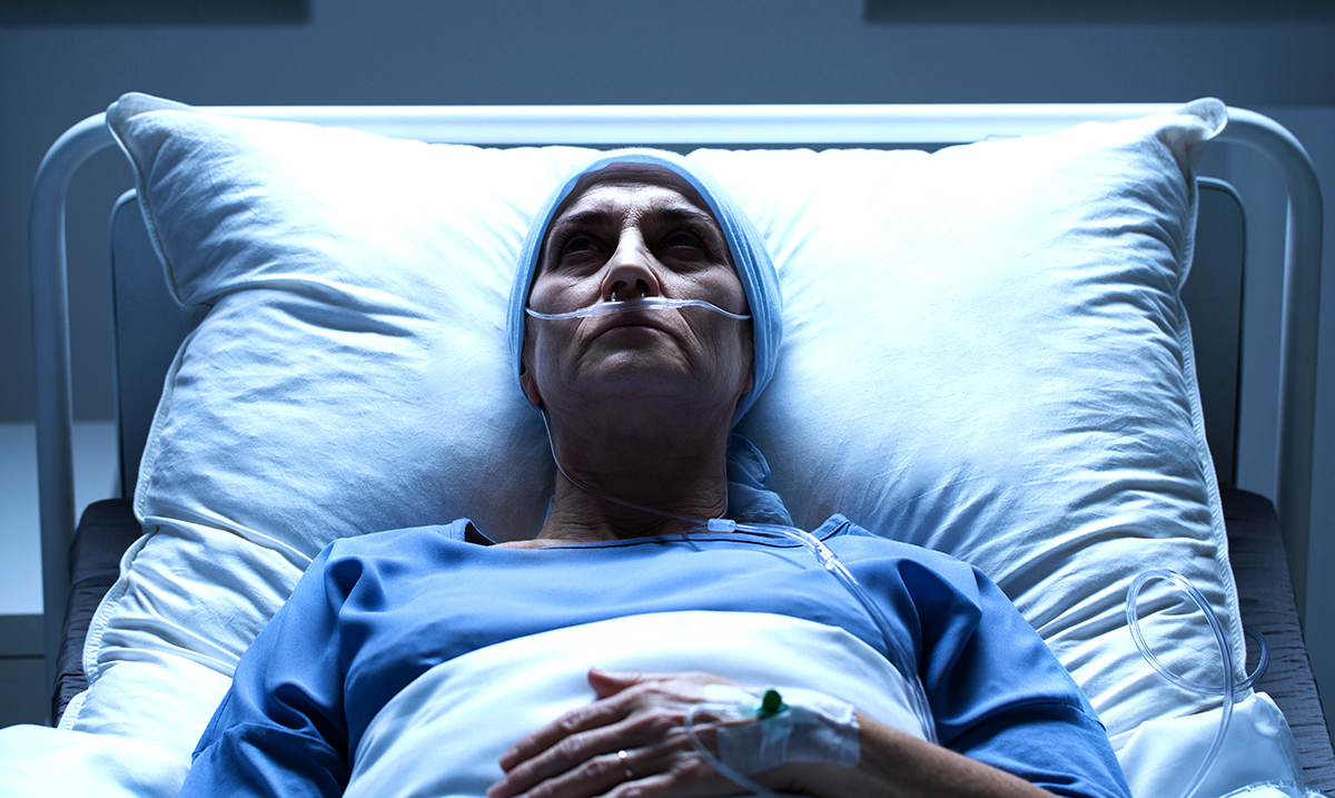 At Least 42 Percent Of New Cancer Patients Lose Their Life Savings – Choosing Life Or Debt