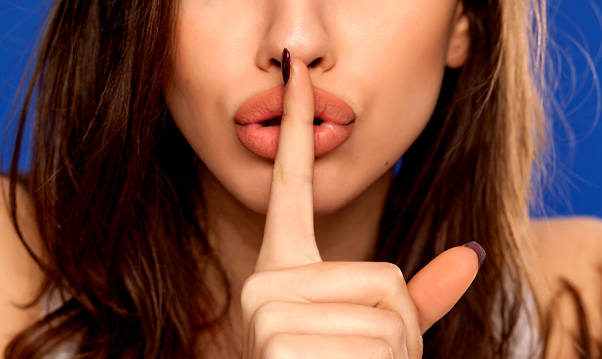 If You Have Any Of These Qualities You're Probably Really Good At Keeping Secrets