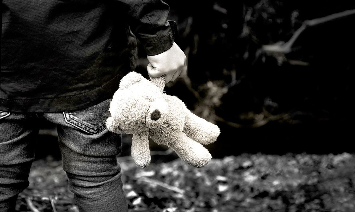 According To Report, People With This Mental Illness Report The Most Childhood Trauma