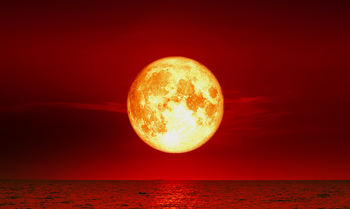 Intense Energies Flooding The Planet This Week