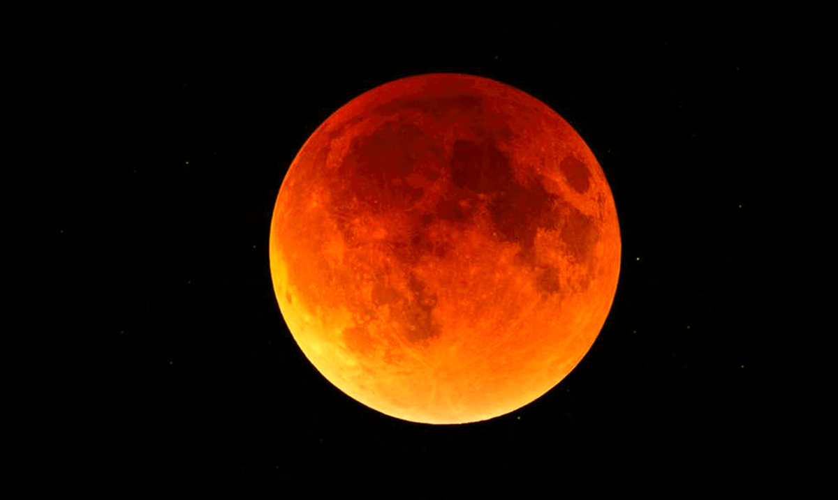 Lunar Eclipse Conflict – Prepare Yourself For Emotional Turmoil
