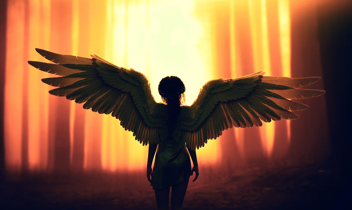 Gut Feelings Are Guardian Angels – Signs Your Spirit Guide Is Trying To Contact You