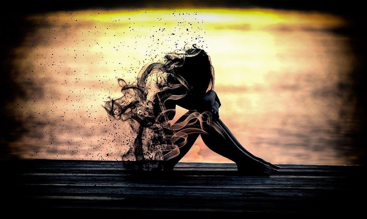 An Empathic Soul Is A Soul That Has Survived Enormous Pain