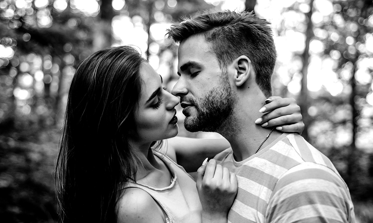 The Right Person Won't Be Bothered By Your 'Flaws'