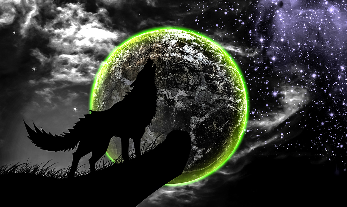 January Wolf Full Moon Eclipse – Prepare Yourself For The Massive Energy Shift Before You
