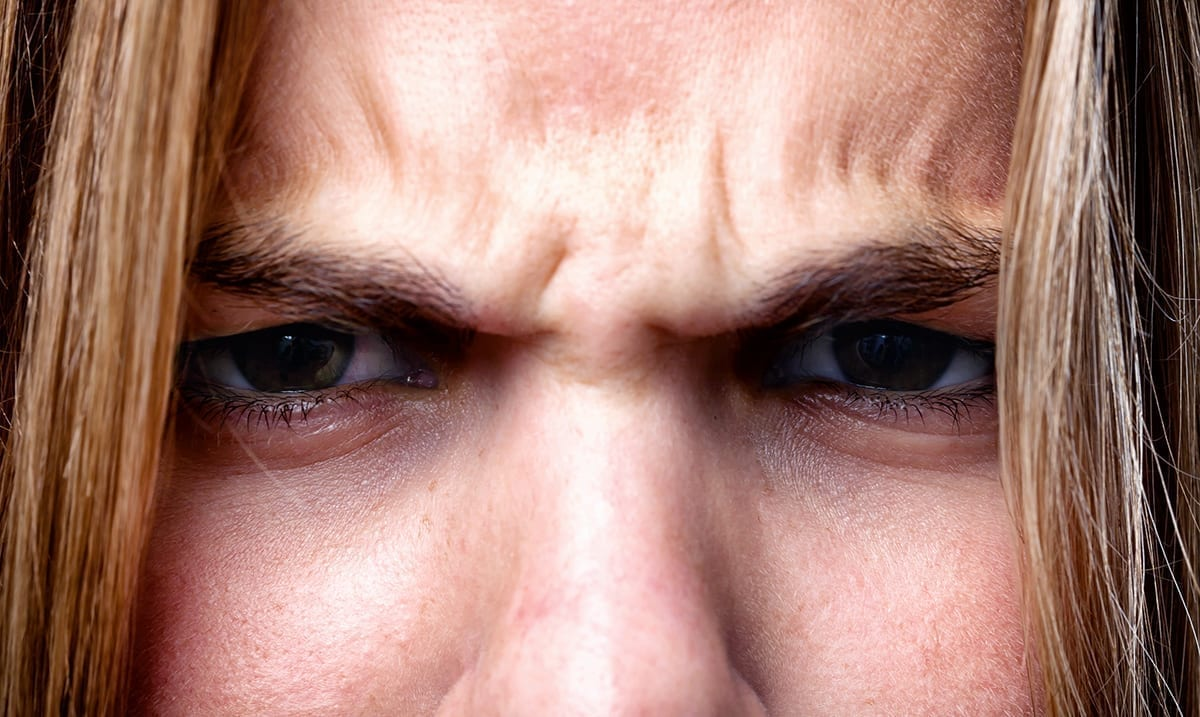Using Emotional Intelligence To Overcome Anger