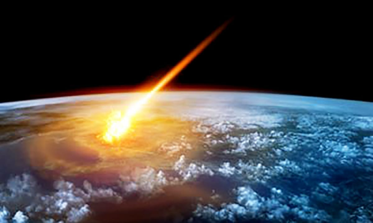 Large Asteroid To Pass By Earth On April 29th – 'Large Enough To Cause Global Effects' If Collision Were To Occur