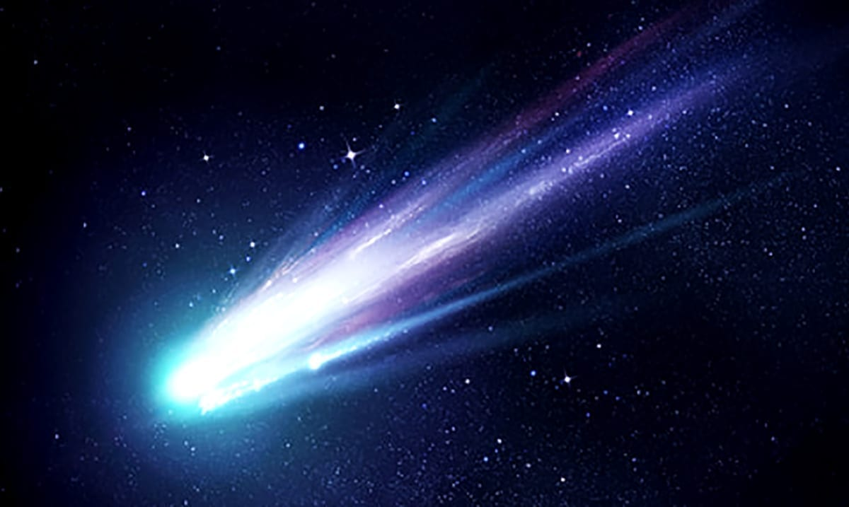 Unusually Bright Comet Might Soon Light Up Our Skies