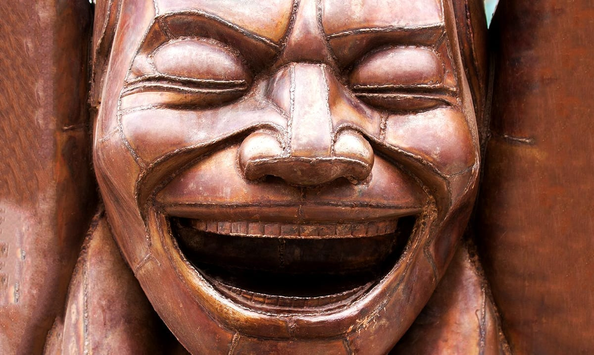 Laughter Is The Best Medicine – Don't Forget That During Hard Times