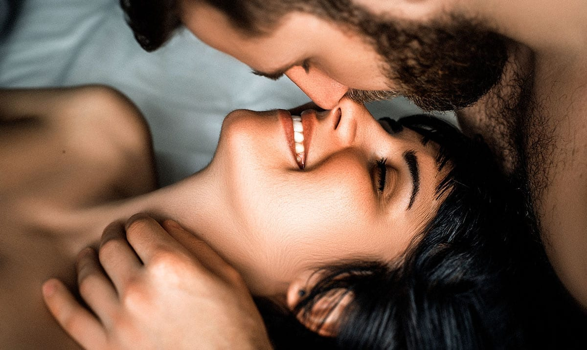 Physical Attraction Is Not The Most Important Thing In A Relationship