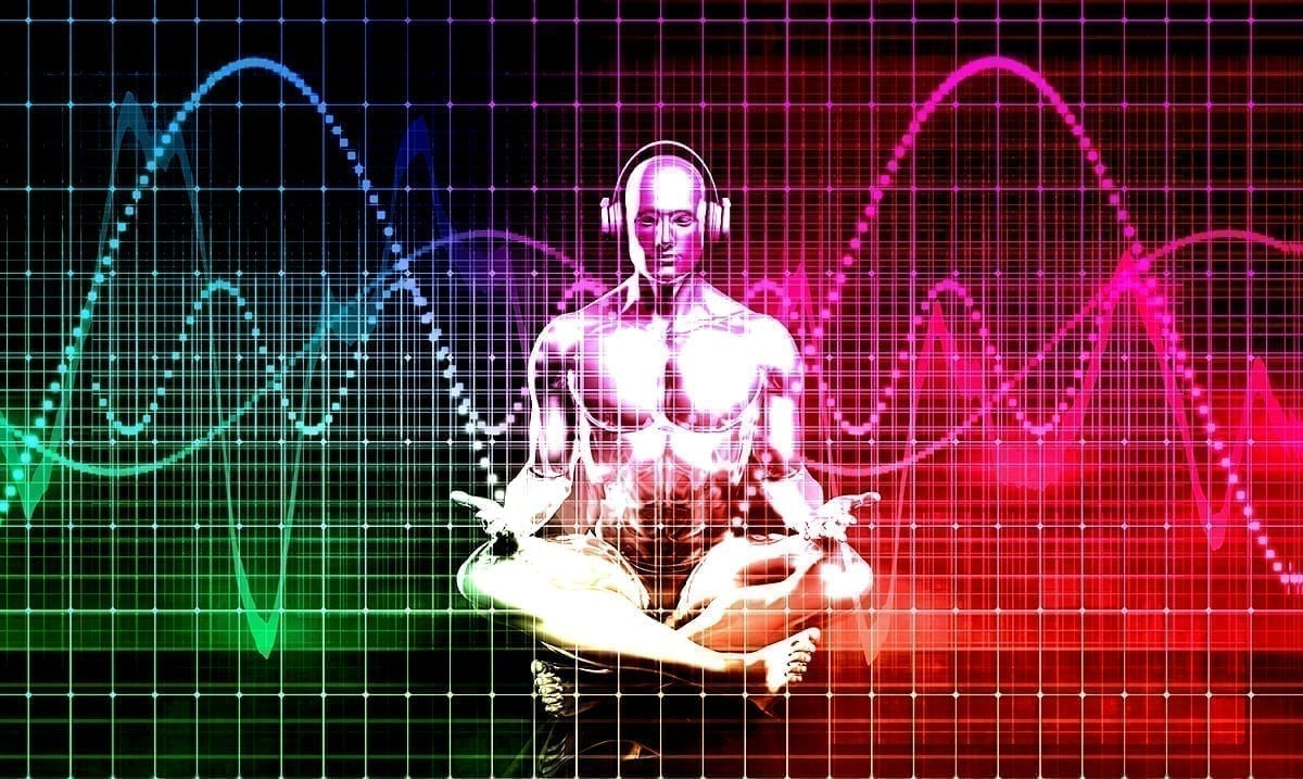 Frequency Sounds To Calm You Down During Times Of Crisis