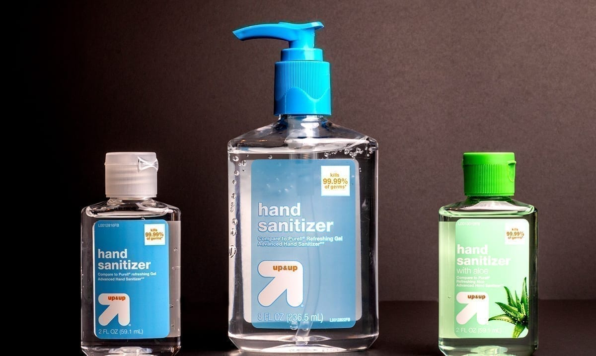 How To Make Homemade Hand Sanitizer Using Items You Have In Your Home