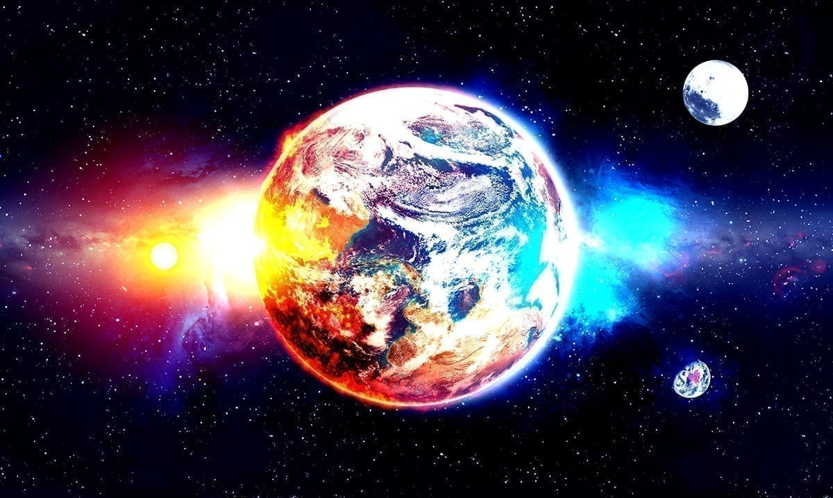 Intense Energy Flooding The World This Week – Recalibration And Powerful New Moon